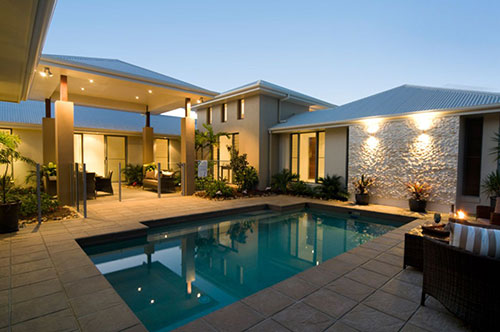 Swimming Pool Builders Sunshine Coast