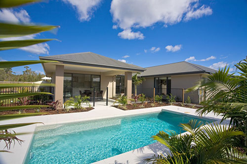 prestige home and pool builders sunshine coast
