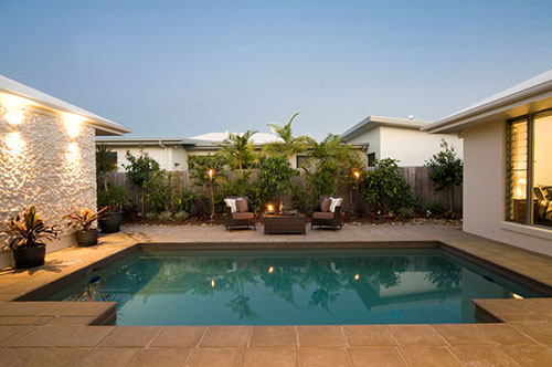 swimming pool builders noosa area