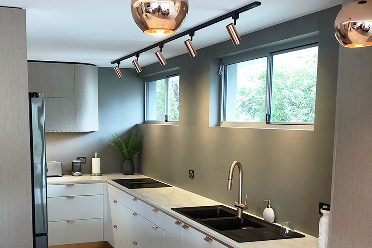 Apartments Renovation - Hastings Street, Noosa Sunshine Coast