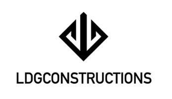 image of LDG Constructions logo